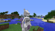 Normal Mewtwo