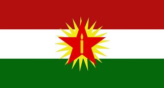 Flag of Zostrania