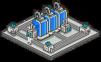 Transformer Grid