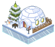 Residential Igloo