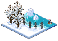 Frozen Bottom