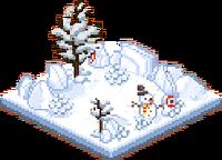 Snowmani Bank