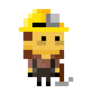 MinerFemale