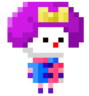 Clown2Female