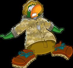 Green-penguin15