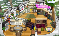 Tra's Redesigned Igloo
