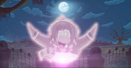 Cadence ghost