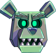 The Herbot icon