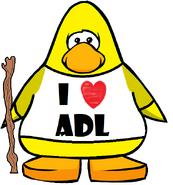 Wizard ADL