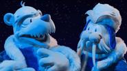 Merry Herbert Meets Merry Walrus