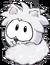 Arctic Fox Puffle1