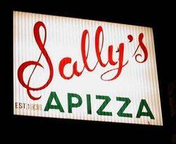 Sallysapizza