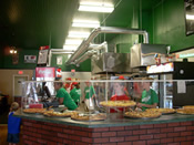 Polito's Pizza (Stevens Point Location)
