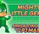 Mighty Little Gekko (song)