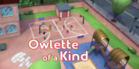 Owlette of a Kind/Gallery