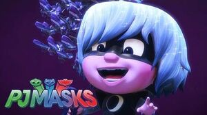 PJ Masks - Meet Luna Girl!