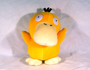 Psyduck-Front