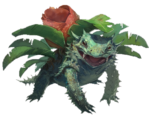 Ivysaur Realistico