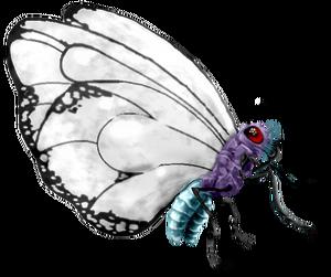 Butterfree Skulker