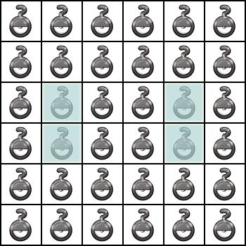 Safari 16 - Golem (Alola Form)