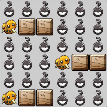 Stage 294 - Doduo