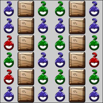 Stage 8 - Pichu
