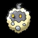 Burmy (Sandy Cloak)