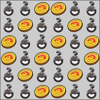 Escalation Battles - Cresselia (35, 55, 75, 95, 120, 140, 160, 180)