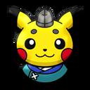 Pikachu (Kimono Boy)