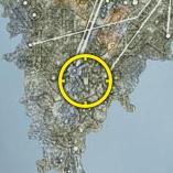 Moto-Hub Aerial View