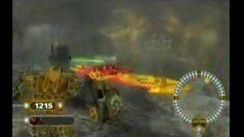 Bionicle Heroes Trailer - wiiLeveL.de
