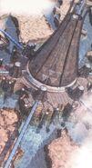 Coliseum From Afar