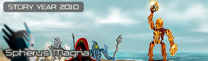 Saga Guide - Spherus Magna