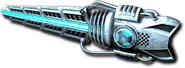 Energized Ice Sword BH