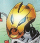 Matoran Mask of Fusion
