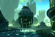 LoMN Le-Metru