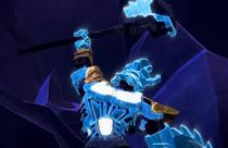 BJTO-Ekimu wielding his Crystal Hammer.png