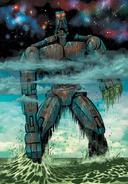 Mata Nui Comic
