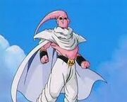 Super(Piccolo)Buu