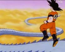 Goku biegnie droga.png