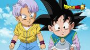 DBS Goten i Trunks