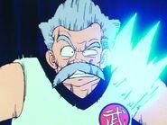 Mutaito i uczniowie kontra Piccolo Daimaō (17, odc. 102)