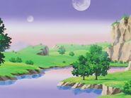 Krajobraz na Kaioshinkai (1)
