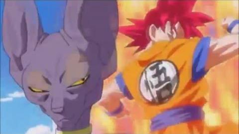 AMV - Dragon Ball Super (Hello Hello Hello)