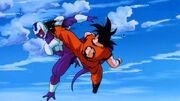 Cooler kontra Goku - starcie na Ziemi.jpg