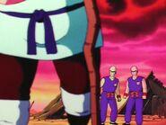 Mutaito i uczniowie kontra Piccolo Daimaō (27, odc. 102)