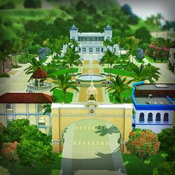 Isla Paradiso ikona.png