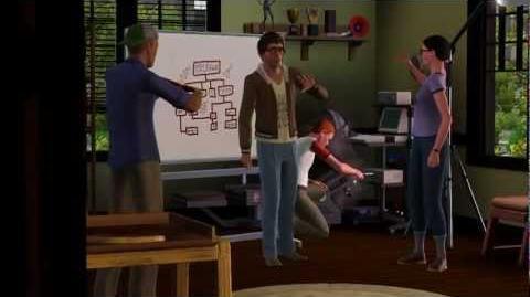 The Sims 3 Studenckie życie - zwiastun dodatku