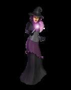 TS3 render czarownicy
