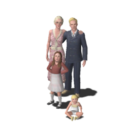 Rodzina Kapulet 3
